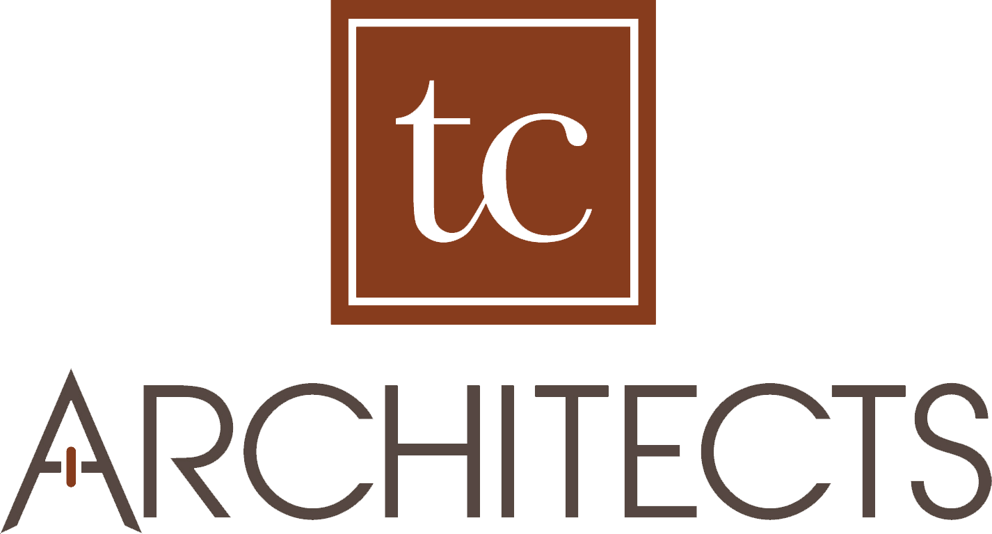 TC Architects LOGO