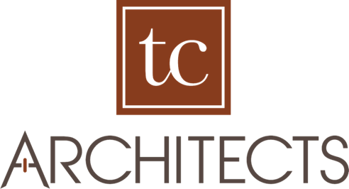 TC Architects LOGO transparent